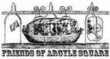 Friends of Argyle Square