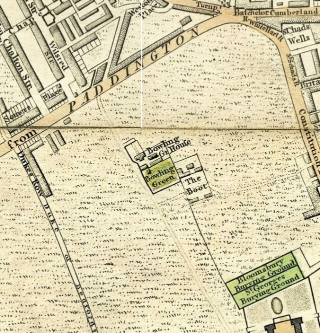 Cary's map 1795